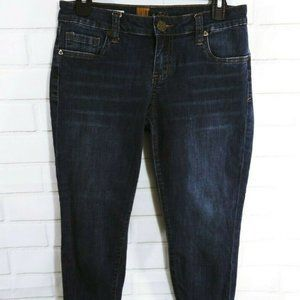 Kut from the Kloth Women Skinny Boyfriend Jeans 2